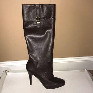 Banana republic boots